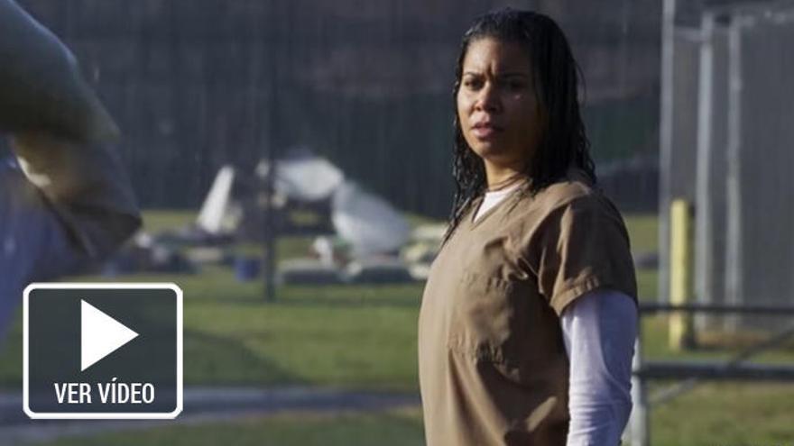 La quinta temporada de 'Orange is the New Black'  ya tiene tráiler