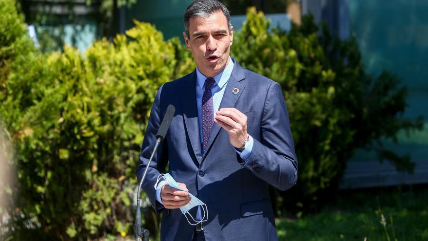 """El Supremo ve una """"posible insuficiencia"""" en la reforma del Gobierno para sustituir el estado de alarma"""