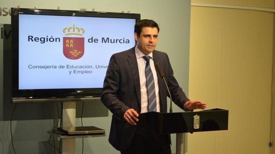 Alejandro Zamora deja la gerencia del PP para volver a Frecom