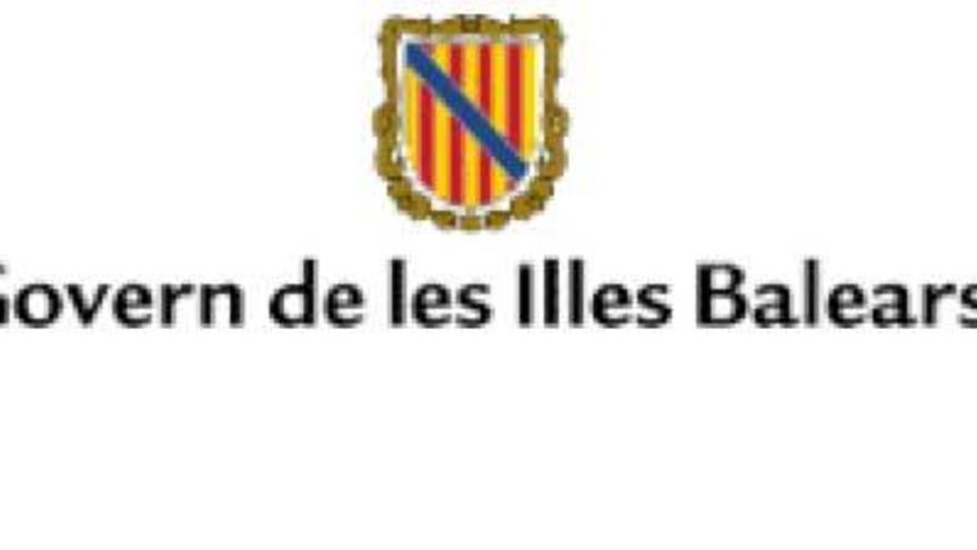 El Govern renueva logotipo e imagen corporativa, que han costado 9.000 euros