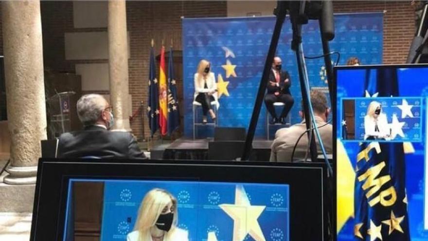 El Ayuntamiento de Córdoba expone su modelo de desarrollo digital y transparencia en la FEMP