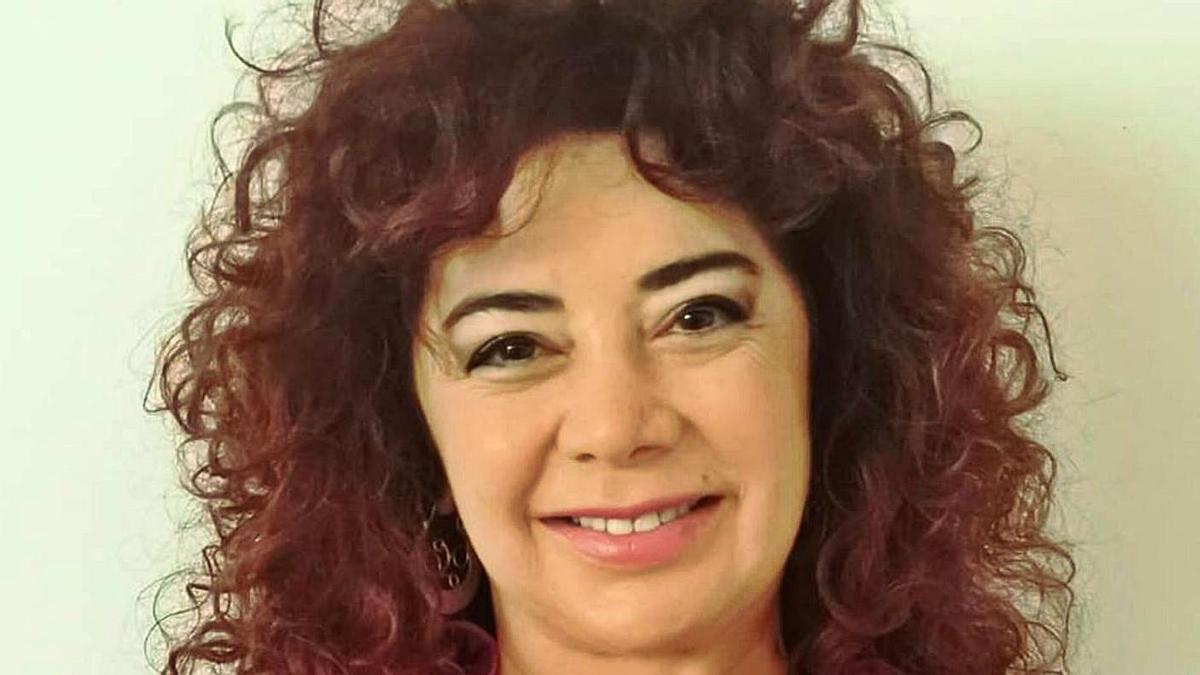 Beatriz Barrera.