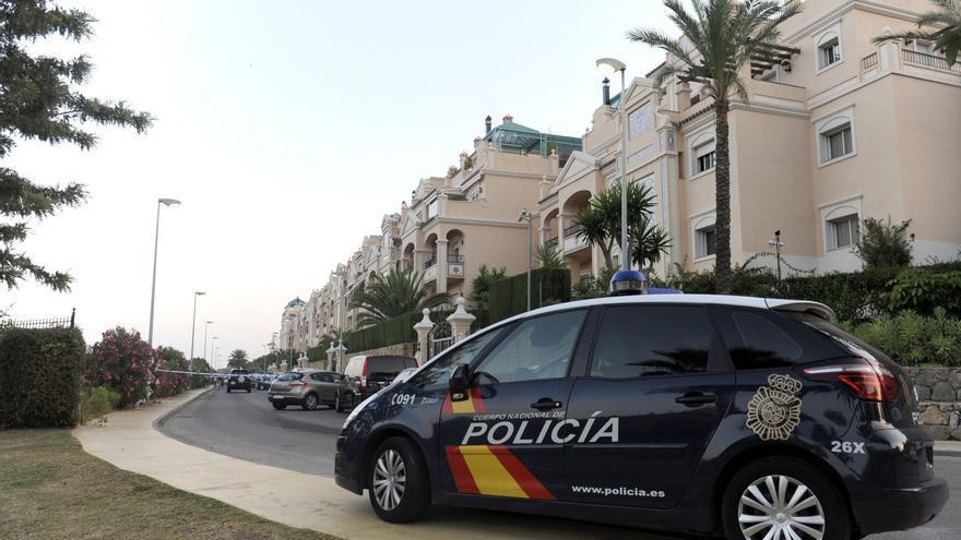 Queman por error una casa en Málaga cuando iban a vengarse de una compañera de trabajo