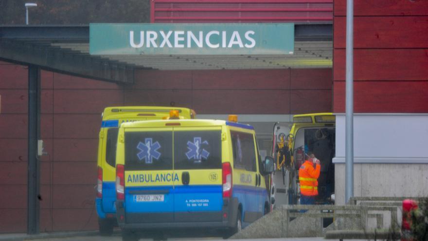 El Hospital do Salnés aceleró los tiempos de atención en junio y alivia las listas de espera
