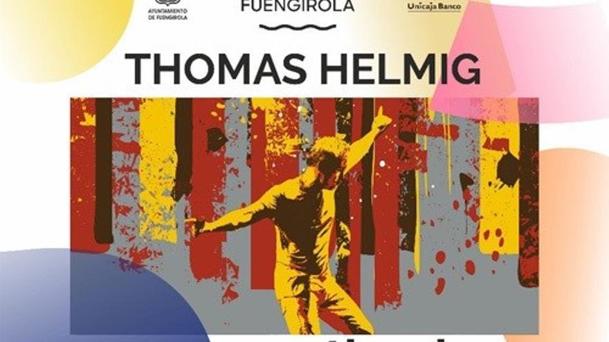 Unos 5.000 daneses desembarcan en Fuengirola para ver a Thomas Helmig en Marenostrum