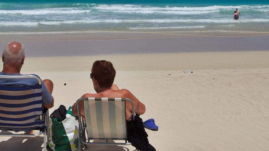 Canarias se muestra en Fitur como uno de los destinos más seguros del mundo frente al covid
