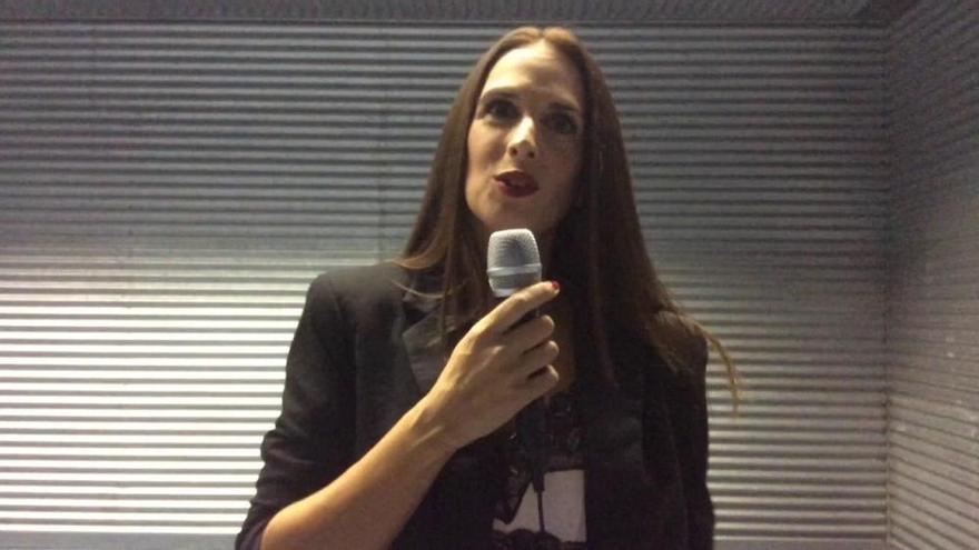 "El ""enfado"" de Nuria Fergó por el asunto ""Chenoa-Bisbal"""