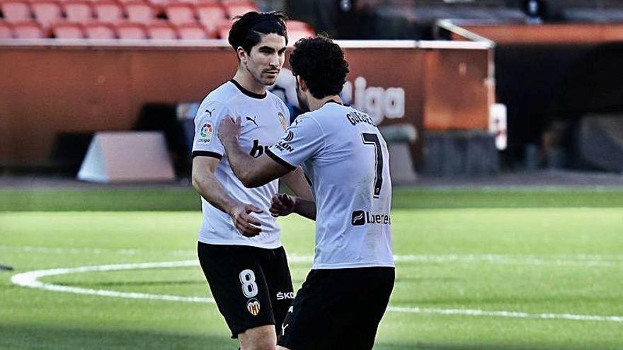 El Valencia CF necesita el fútbol que vendió Meriton