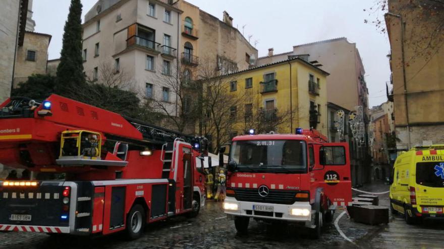22 incendis en habitatges a l'Alt Empordà durant un mes