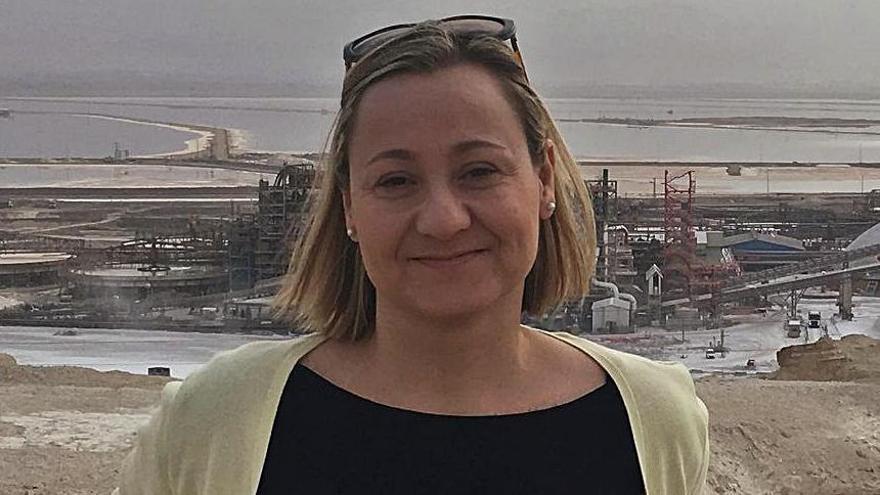 Beatriz Álvarez : «No podem renunciar als nostres somnis o aspiracions sense començar-los»