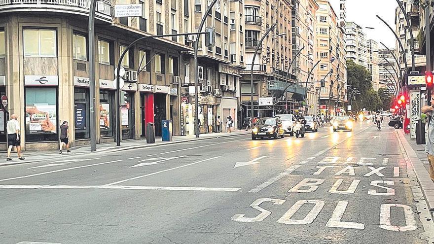 Murcia vive su feria más oscura