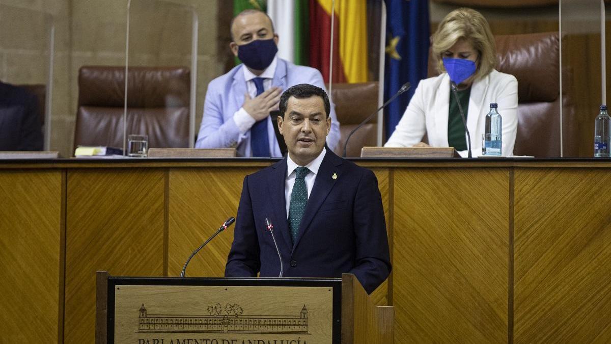 Moreno anuncia un plan de reincorporación al empleo en los sectores más castigados por la pandemia