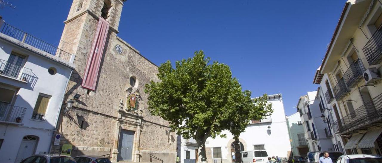 La presión fiscal en la comarca se sitúa un 18,8 % por encima de la media autonómica
