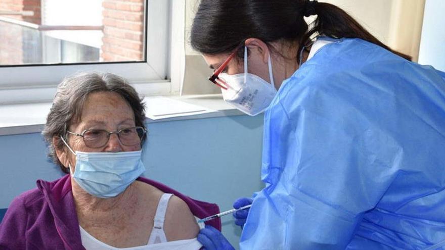 El 72,5% de los españoles está dispuesto a vacunarse de inmediato