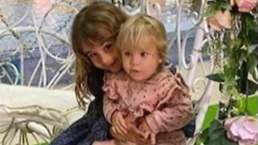 Solicitan cobrar 3.000 euros por rezar para encontrar a las niñas de Tenerife