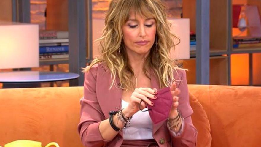 """Una colaboradora de Viva la Vida se rompe: """"He sufrido muchísimo en platós de televisión"""""""