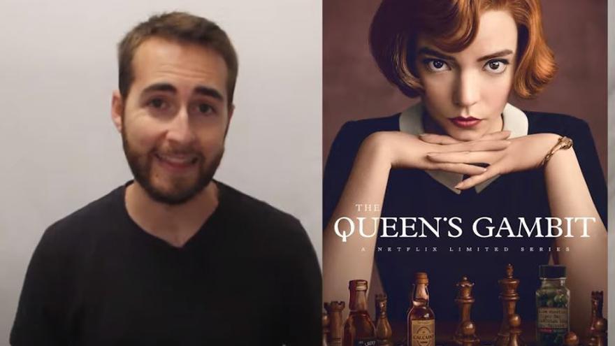 """10 curiosidades sobre """"Gambito de Dama"""""""