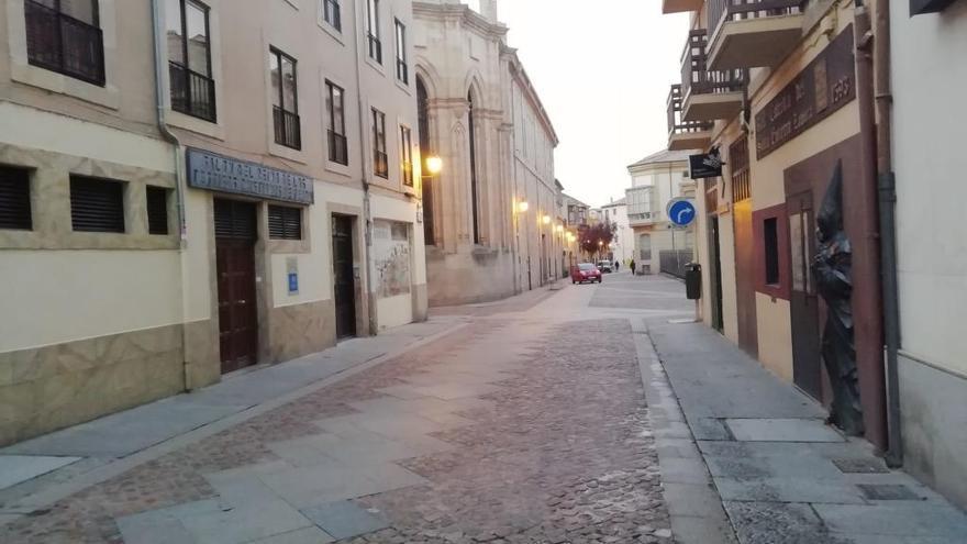 Tiempo en Zamora | Las lluvias podrían aparecer a última hora del día
