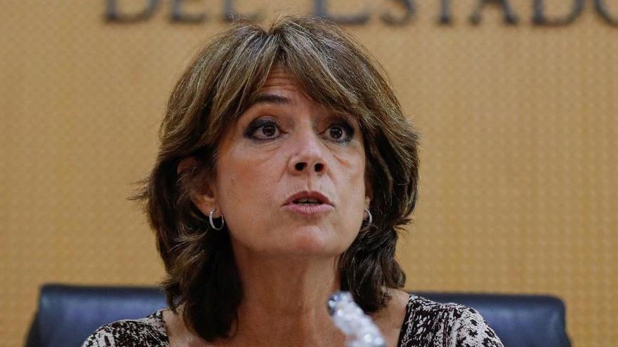 Delgado no tiene que hacer cuarentena tras la comida con Florentino Pérez, positivo por COVID