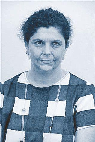 Ruth Abril