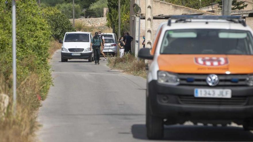 Fallece el segundo hombre intoxicado en Mallorca