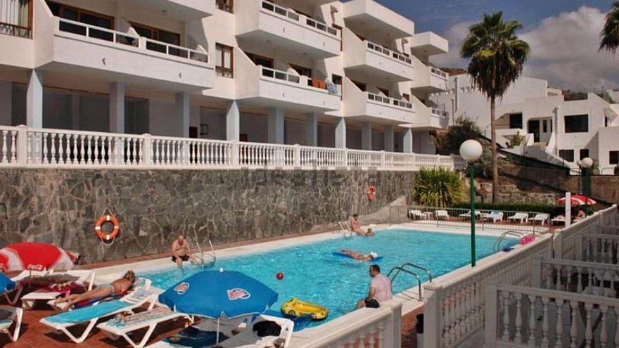Doce complejos turísticos de Gran Canaria se ponen a la venta en plena crisis