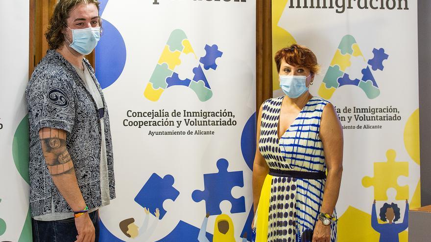 El Ayuntamiento de Alicante diseña una nueva línea de subvenciones para proyectos de ayuda humanitaria