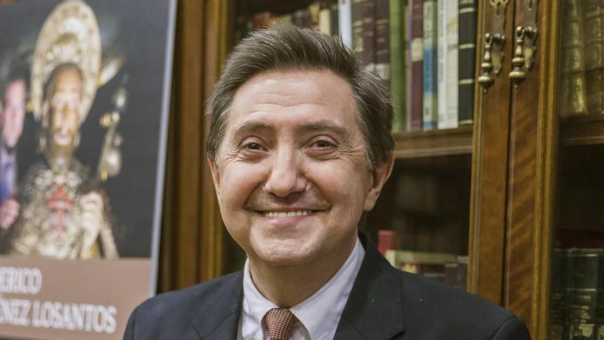 """El TS condena a Losantos a pagar 5.000 euros a Bescansa por una """"vejación descarnada"""""""