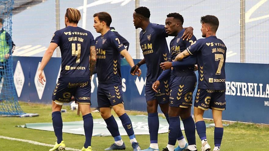 El UCAM Murcia ya conoce a seis de los dieciséis equipos que lucharán en el play off