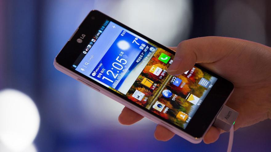 LG deja de fabricar móviles