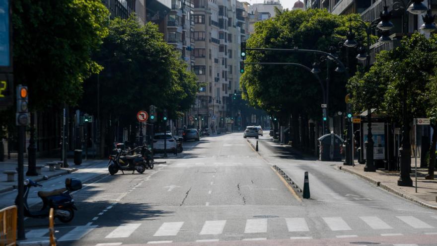 Cierre perimetral: Cuándo entran en vigor las restricciones en los municipios