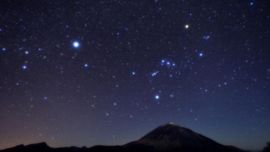 La Isla destaca como destino para la observación en la conferencia de astroturismo