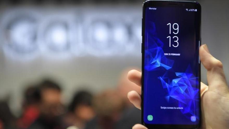 Nuevo Samsung Galaxy S9: precio y características