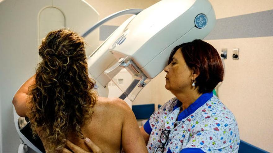 El recorte en mamografías rebaja en un 27% la detección del cáncer de mama