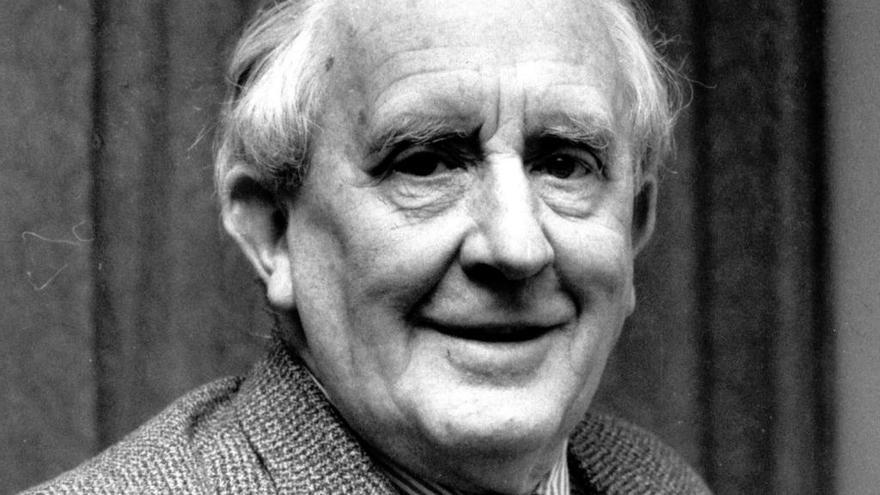 La conexión española de Tolkien