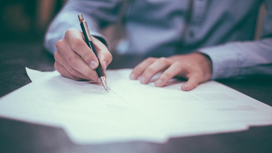 Nueva carta DGT, lo primero que tienes que hacer si quieres ahorrarte una multa