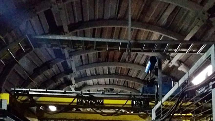 Los informes técnicos avalan el almacén de vacunas contra el covid en una mina