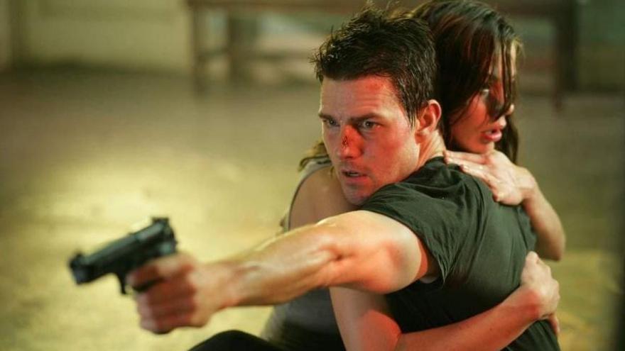 El coronavirus obliga a cancelar el rodaje de 'Mission: Impossible 7' en Venecia