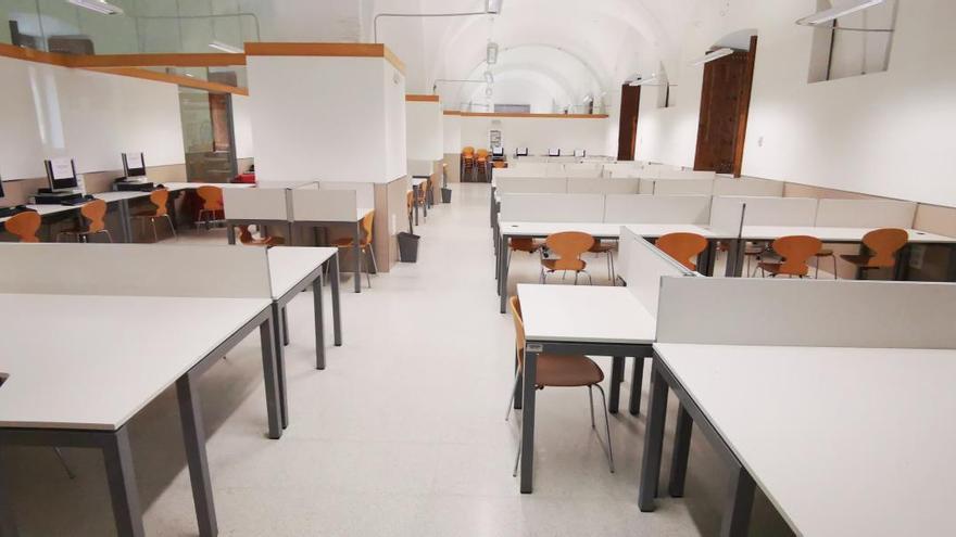 Las universidades de la Región deciden hoy si acabar el curso 'online'