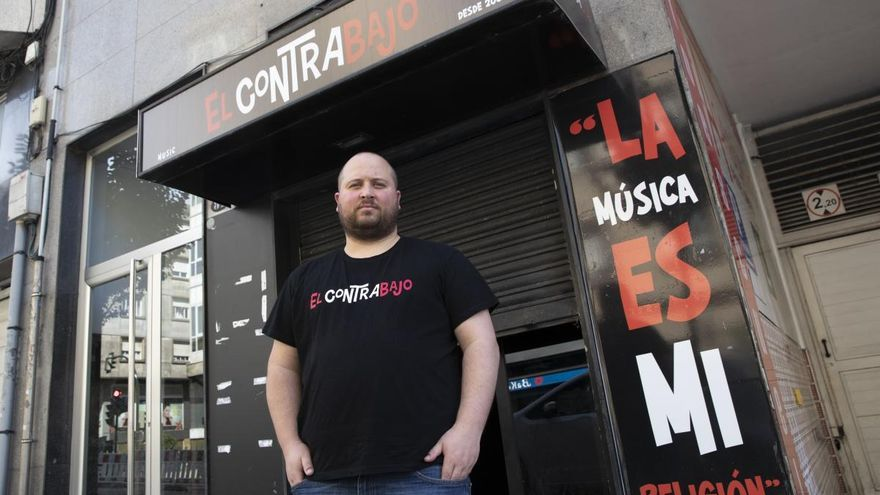 El Covid-19 se cobra su primera víctima en las salas de conciertos de Vigo