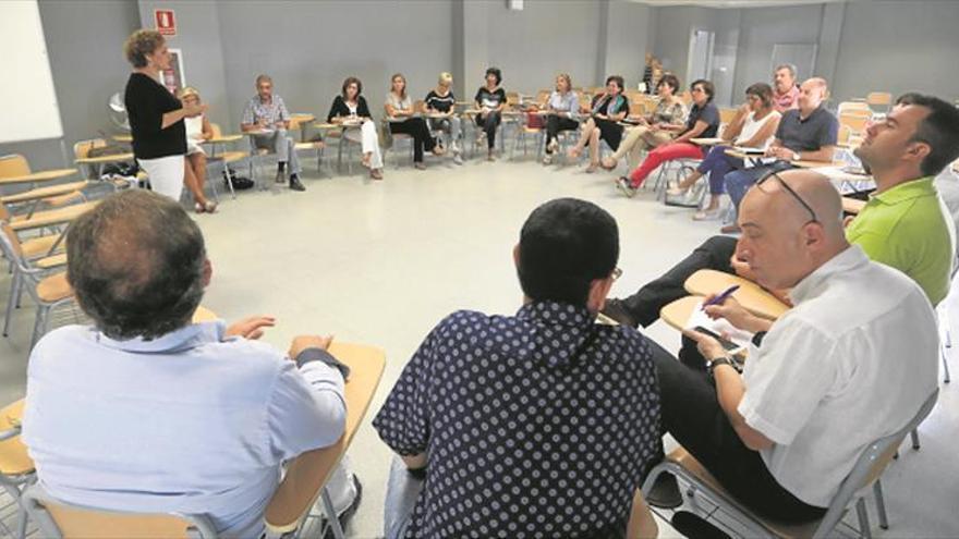 Los directores de IES denuncian falta de profesores técnicos en FP en Castellón