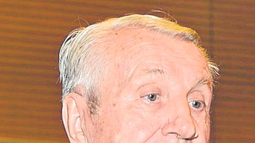 El fundador del Cante de Las Minas, primer distinguido con el premio que lleva su nombre