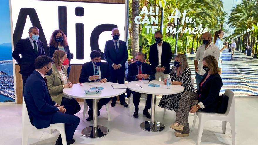Alicante convierte la Plaza de Toros en un nuevo espacio para congresos