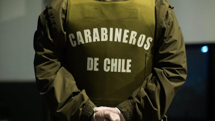 Arresto domiciliario para el policía que mató a un malabarista en Chile