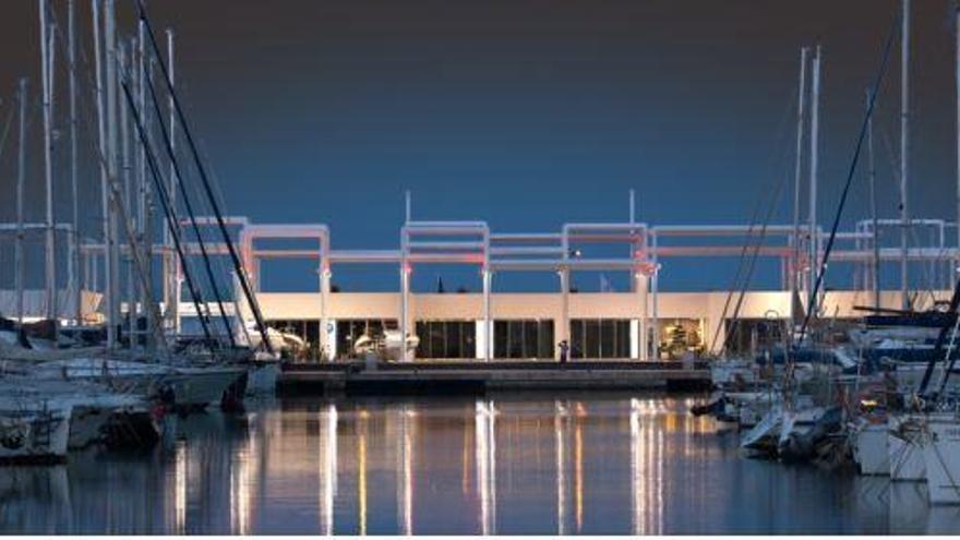 Marina El Portet: la mejor opción de ocio náutico en Dénia