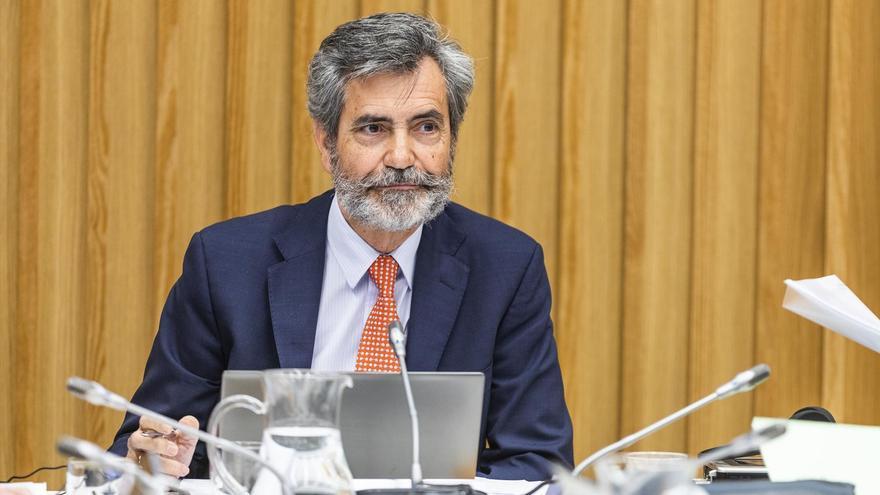 El Senado aprueba de manera definitiva la reforma que limita las funciones de un CGPJ caducado