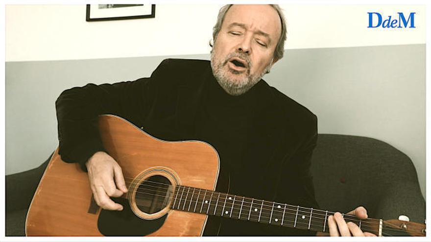 El amplificador: Ivan Tobiass