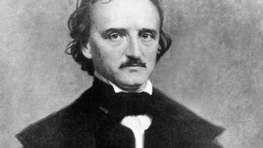 Las dos muertes de Edgard Allan Poe