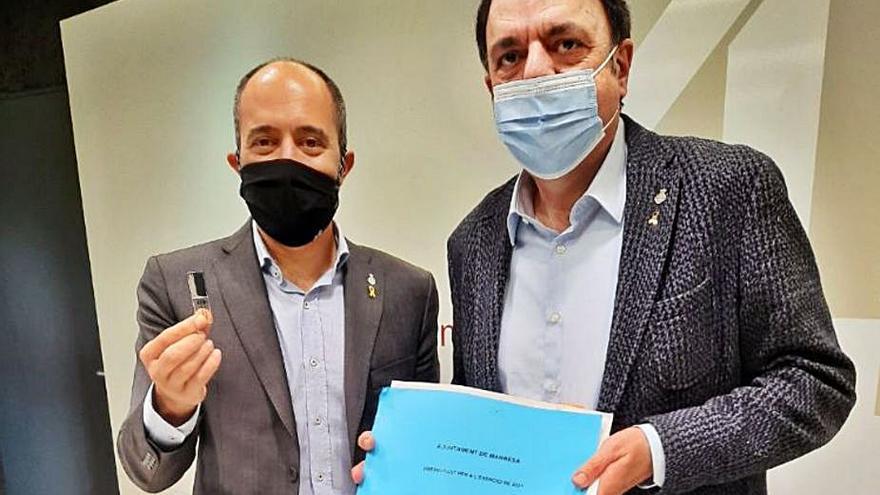 La sentència de les plusvàlues posa en risc 3 milions d'euros a l'Ajuntament de Manresa