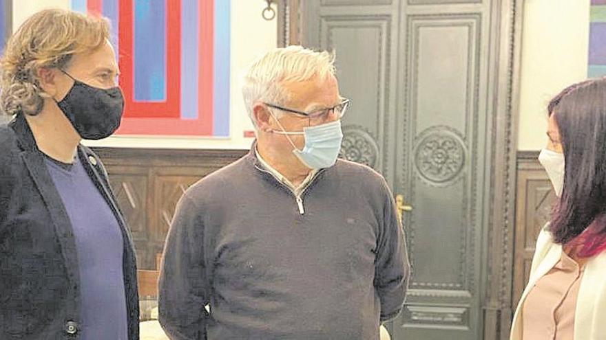Compromís y PSOE ratifican a la primera mujer gerente de la EMT en contra de PP, Cs y Vox